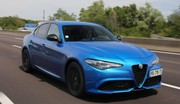 Essai 3 000 km en Alfa Romeo Giulia : bella machina