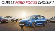 Quelle Ford Focus choisir ?