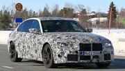 Nouvelle BMW M3 : les mécaniques confirmées