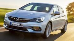 Tous les prix de l'Opel Astra 2019 restylée