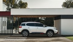 Citroën C5 Aircross : quelle version choisir ?