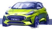 Hyundai annonce sa nouvelle i10
