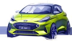 Hyundai annonce la prochaine génération de sa i10
