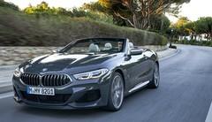 Essai  BMW 850i xDrive Cabrio : Grand Tourisme à ciel ouvert