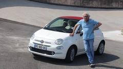 Essai 3 000 km en Fiat 500C : la petite italienne se prend pour une grande
