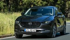 Essai Mazda CX-30 : L'esthétique efficace