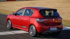 Renault Sandero RS : la Dacia sportive en Amérique du Sud