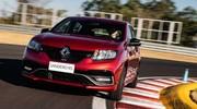 Renault Sandero R.S : Pas pour la France