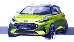 Hyundai i10 (2020) : l'anti-Twingo s'encanaille !