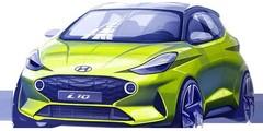 Hyundai persiste et signe sur la toute petite voiture