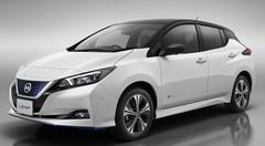 Essai Nissan Leaf e+ : En quête de valeur ajoutée