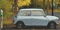 """Le """"Retrofit"""", nouvelle tendance automobile"""