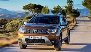 Dacia Duster : 3 cylindres turbo mieux que 4 sans turbo