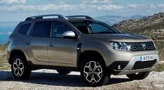 Downsizing Dacia Duster : un 3 cylindres en remplace un 4