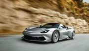 Pininfarina : deux autres modèles en projet