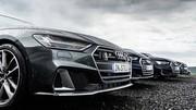 Essai Audi réhabilite le diesel avec une gamme V6 TDI huppée