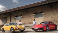 Porsche 911 : c'était mieux avant ?