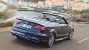Clap de fin pour l'Audi A3 Cabriolet