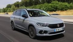 Essai 3 000 km en Fiat Tipo SW : un bon outil