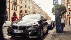 Mois d'août : les batteries en croissance chez BMW