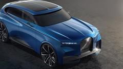 Bugatti : le SUV prêt, mais en attente
