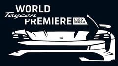 Porsche dévoilera la Taycan le 4 septembre