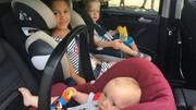 Voyager avec plusieurs enfants : des modèles familiaux pas toujours adaptés