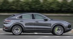 Essai Porsche Cayenne Coupé Turbo S E-Hybrid : double jeu