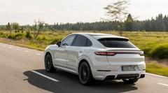 Essai Porsche Cayenne Turbo S E-Hybrid : le confort avant tout