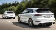Porsche Cayenne Turbo S E-Hybrid : puissance et écologie ?