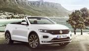 Volkswagen T-Roc cabriolet : nouvelle (petite) niche