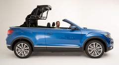 Volkswagen T-Roc Cabriolet : notre avis sur le SUV cabriolet de VW