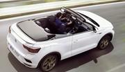 Volkswagen T-Roc Cabriolet (2020) : Le T-Roc tombe le haut