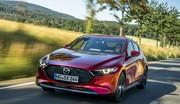 Essai Mazda 3 2.0 Skyactiv-X : L'essence avec la consommation d'un diesel