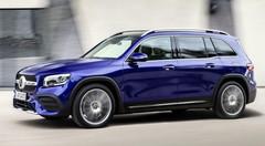 Prix Mercedes GLB : Les tarifs allemands déjà connus