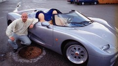 Koenigsegg a 25 ans !