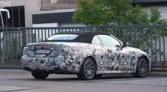 BMW Série 4 (2020): le cabriolet et le coupé en approche
