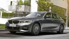 Essai BMW 330e (2019) : notre test de la Série 3 hybride rechargeable