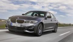 Essai BMW 330e (2019) : Notre avis sur la nouvelle Série 3 hybride