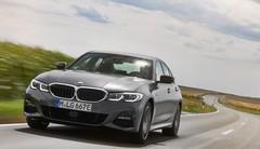 Essai BMW 330e : piles neuves