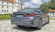 Essai BMW 330e hybride rechargeable : la bonne affaire !