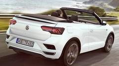 Volkswagen T-Roc cabriolet : le mariage de la carpe et du lapin