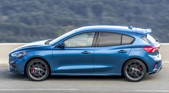 Essai Ford Focus ST : Sans complexe