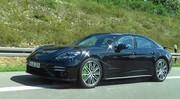 Porsche Panamera : le restylage arrive !