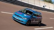 ZF parviendra t-il à imposer sa boite de vitesses pour électriques ?