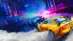 Need for Speed Heat fête les 25 ans de la saga (avec vidéo)