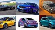 Nouveautés : Les 20 voitures qui vont marquer la rentrée