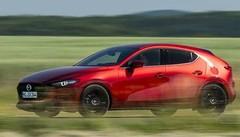 Essai Mazda3 Skyactiv-X : l'avenir du moteur à combustion