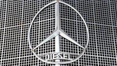 Diesel : Mercedes à l'amende pour 1 milliard d'euros !
