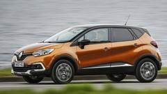 Dernier essai Renault Captur TCe 150 : Sportif du dimanche